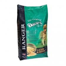 Davies Ranger