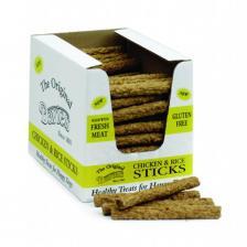 Davies Sticks